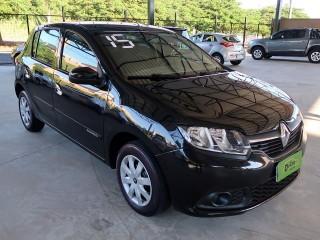 Veículo: Renault - Sandero - 1.6 EXPRESSION 8V FLEX 4P MANUAL em Ribeirão Preto
