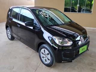 Veículo: Volkswagen - Up - 1.0 MPI MOVE UP 12V FLEX 4P MANUAL em Ribeirão Preto