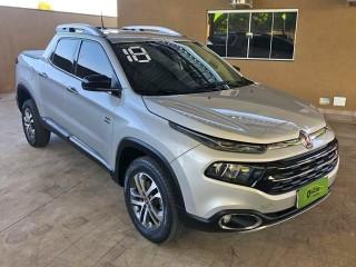 Veículo: Fiat - Toro - 2.0 16V TURBO DIESEL VOLCANO 4WD AUTOMÁTICO em Ribeirão Preto
