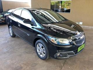 Veículo: Chevrolet (GM) - Prisma - 1.4 MPFI LTZ 8V FLEX 4P MANUAL em Ribeirão Preto