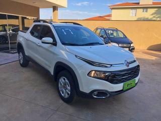 Veículo: Fiat - Toro - 1.8 16V EVO FLEX FREEDOM OPEN EDITION AUTOMÁTICO em Ribeirão Preto
