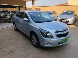 Veículo: Chevrolet (GM) - Cobalt - 1.8 SFI LTZ 8V FLEX 4P MANUAL em Ribeirão Preto