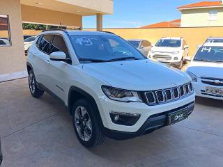 Veículo: Jeep - Compass - 2.0 16V DIESEL LONGITUDE 4X4 AUTOMÁTICO em Ribeirão Preto