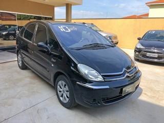 Veículo: Citroen - Picasso - 1.6 I GLX 16V FLEX 4P MANUAL em Ribeirão Preto