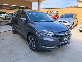 Veículo: Honda - HRV - 1.8 16V FLEX LX 4P AUTOMÁTICO em Ribeirão Preto