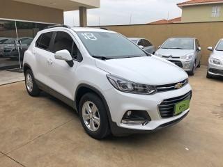 Veículo: Chevrolet (GM) - Tracker - 1.4 16V TURBO FLEX LT AUTOMÁTICO em Ribeirão Preto