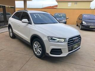 Veículo: Audi - Q3 - 1.4 TFSI ATTRACTION GASOLINA 4P S TRONIC em Ribeirão Preto