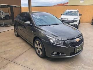 Veículo: Chevrolet (GM) - Cruze - 1.8 LT SPORT6 16V FLEX 4P AUTOMÁTICO em Ribeirão Preto
