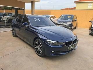 Veículo: BMW - 316 - 1.6 SEDAN 16V TURBO GASOLINA 4P AUTOMATICO em Ribeirão Preto