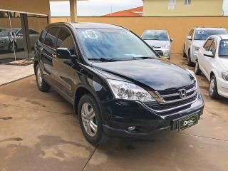 Veículo: Honda - CRV - 2.0 EXL 4X4 16V GASOLINA 4P AUTOMÁTICO em Ribeirão Preto