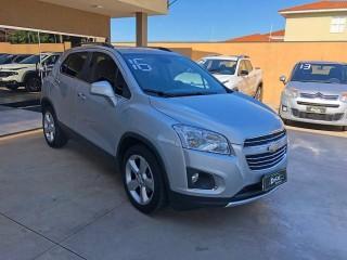 Veículo: Chevrolet (GM) - Tracker - 1.8 MPFI LTZ 4X2 16V FLEX 4P AUTOMÁTICO em Ribeirão Preto