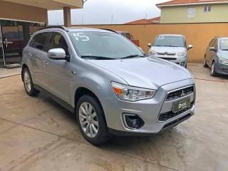 Veículo: Mitsubishi - ASX - 2.0 4X4 AWD 16V GASOLINA 4P AUTOMÁTICO em Ribeirão Preto