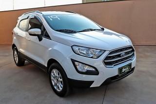 Veículo: Ford - EcoSport - 2.0 TI-VCT SE em Ribeirão Preto
