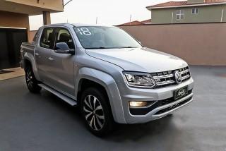 Veículo: Volkswagen - Amarok - 3.0 V6 TDI HIGHLINE EXTREME CD 4MOTION em Ribeirão Preto