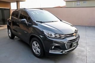 Veículo: Chevrolet (GM) - Tracker - 1.4 16V TURBO LT em Ribeirão Preto