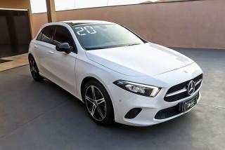 Veículo: Mercedes-Benz - A250 - 2.0 CGI VISION 7G-DCT em Ribeirão Preto