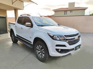 Veículo: Chevrolet (GM) - S-10 - 2.8 LTZ 4X4 CD 16V TURBO 4P em Ribeirão Preto