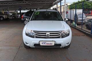 Veículo: Renault - Duster - 1.6 DYNAMIQUE 4X2 16V em Ribeirão Preto