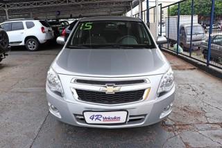 Veículo: Chevrolet (GM) - Cobalt - 1.8 MPFI LT 8V em Ribeirão Preto
