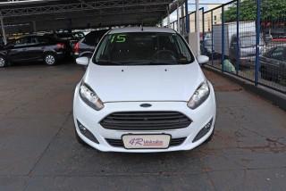 Veículo: Ford - Fiesta Hatch - 1.5 S HATCH 16V em Ribeirão Preto