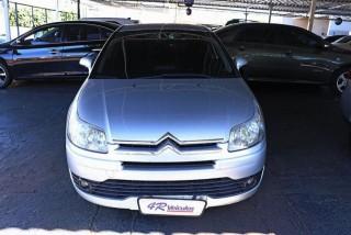 Veículo: Citroen - C4 - 2.0 EXCLUSIVE SPORT 16V em Ribeirão Preto