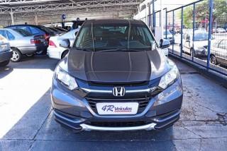Veículo: Honda - HRV - 1.8 16V LX em Ribeirão Preto