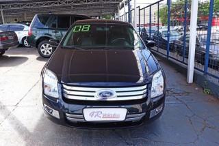 Veículo: Ford - Fusion - 2.3 SEL 16V em Ribeirão Preto