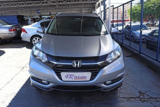 Veículo: Honda - HRV - 1.8 16V EXL A/T em Ribeirão Preto