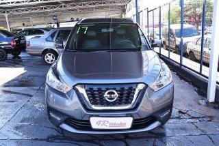 Veículo: Nissan - Kicks - 1.6 16V SL em Ribeirão Preto