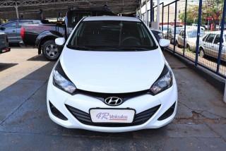 Veículo: Hyundai - HB 20 - 1.6 COMFORT 16V em Ribeirão Preto