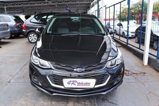 Veículo: Chevrolet (GM) - Cruze - 1.4 TURBO LT 16V em Ribeirão Preto