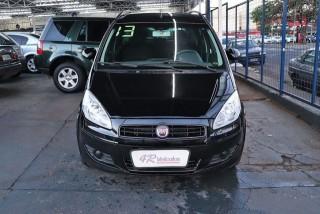 Veículo: Fiat - Idea - 1.6 MPI ESSENCE 16V em Ribeirão Preto