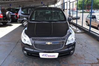 Veículo: Chevrolet (GM) - Agile - 1.4 MPFI LTZ 8V em Ribeirão Preto