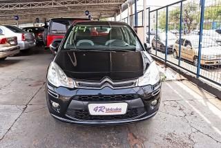 Veículo: Citroen - C3 - 1.5 ORIGINE 8V em Ribeirão Preto
