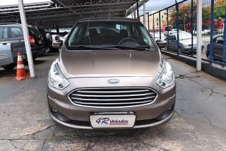 Veículo: Ford - Ka - 1.5 TIVCT SE SEDAN em Ribeirão Preto