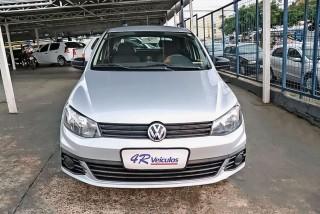 Veículo: Volkswagen - Gol - 1.6 MSI TOTAL TRENDLINE em Ribeirão Preto