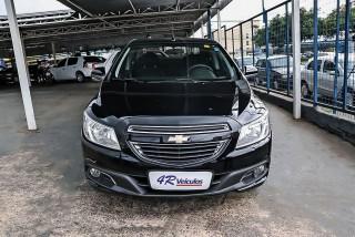 Veículo: Chevrolet (GM) - Prisma - 1.0 MPFI LT 8V em Ribeirão Preto