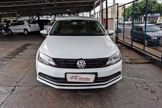 Veículo: Volkswagen - Jetta - 1.4 16V TSI TRENDLINE em Ribeirão Preto