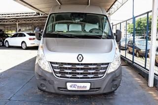 Veículo: Renault - Master - 2.3 DCI MINIBUS EXECUTIVE L3H2 16 LUGARES 16V em Ribeirão Preto
