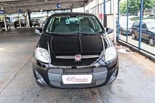 Veículo: Fiat - Palio - 1.0 MPI ATTRACTIVE 8V em Ribeirão Preto