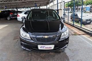 Veículo: Chevrolet (GM) - Onix - 1.0 MPFI JOY 8V em Ribeirão Preto
