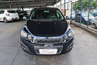 Veículo: Chevrolet (GM) - Sonic - 1.6 LT 16V em Ribeirão Preto