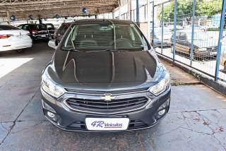 Veículo: Chevrolet (GM) - Onix - 1.4 MPFI LTZ 8V em Ribeirão Preto