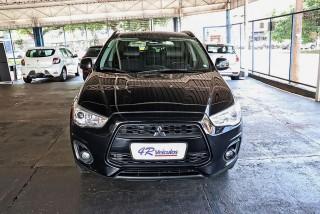 Veículo: Mitsubishi - ASX - 2.0 4X2 16V em Ribeirão Preto