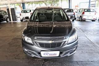 Veículo: Chevrolet (GM) - Prisma - 1.4 MPFI ADVANTAGE 8V em Ribeirão Preto