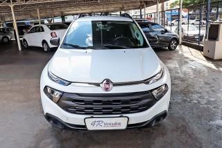 Veículo: Fiat - Toro - 1.8 16V EVO FREEDOM em Ribeirão Preto