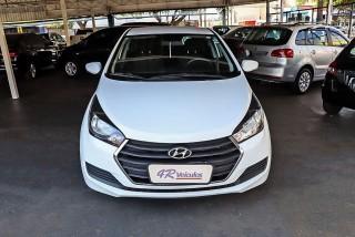 Veículo: Hyundai - HB 20 - 1.0 COMFORT 12V em Ribeirão Preto