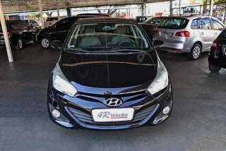 Veículo: Hyundai - HB 20 Sedan - 1.6 PREMIUM 16V em Ribeirão Preto