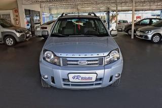 Veículo: Ford - EcoSport - 1.6 FREESTYLE 8V em Ribeirão Preto