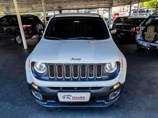 Veículo: Jeep - Renegade - 1.8 16V em Ribeirão Preto